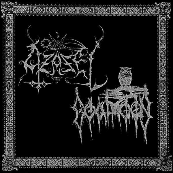 Azazel / Goatmoon - Azazel / Goatmoon