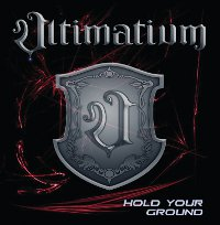 Ultimatium - Hold Your Ground