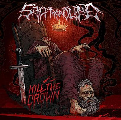 Salt the Wound - Kill the Crown