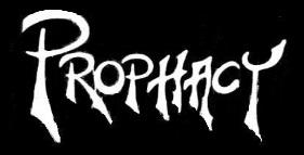 Prophacy - Logo