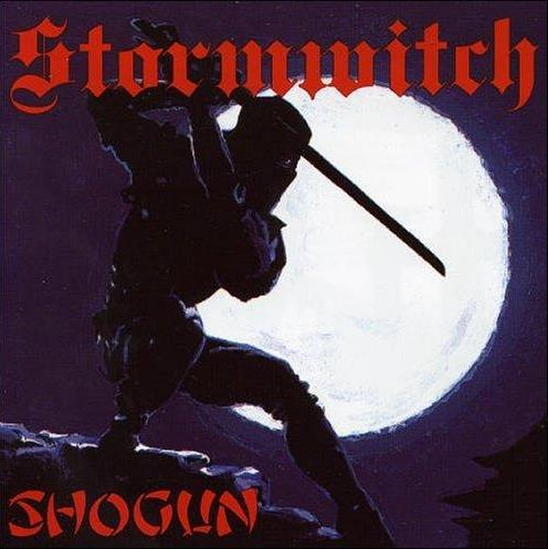 Stormwitch - Shogun