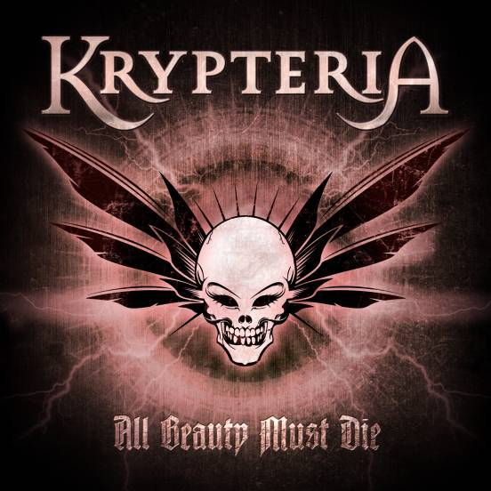 Krypteria - All Beauty Must Die