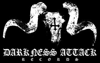 Darkness Attack Records