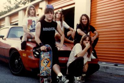 Roadkill - Photo
