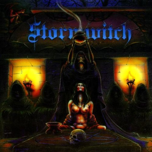 Stormwitch - Priest of Evil