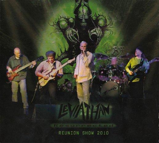 Leviathan - Leviathan Resurrected