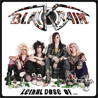 Black Rain - Lethal Dose of...