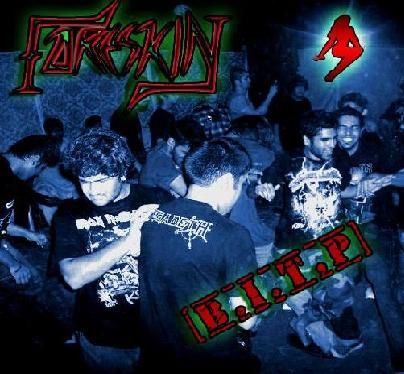 Foreskin - B.I.T.P.