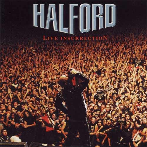 Halford - Live Insurrection