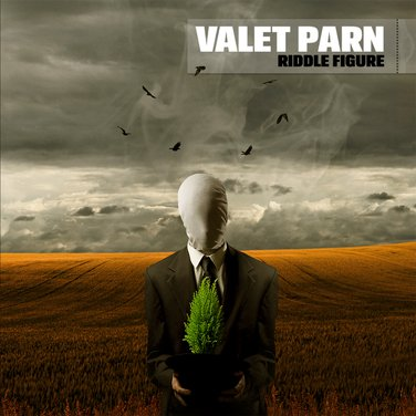 Valet Parn - Riddle Figure