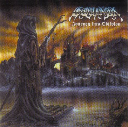 Equinox - Journey into Oblivion