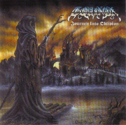 Equinox - Journey into Oblivion