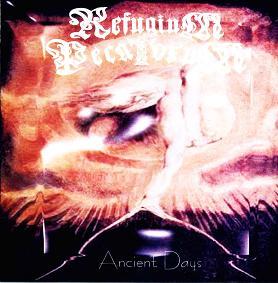 Refugium Pecatorum - Ancient Days