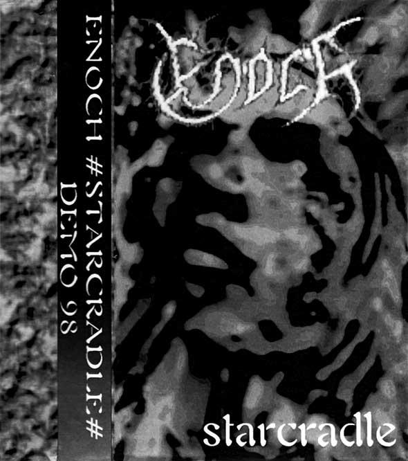 Enoch - Starcradle