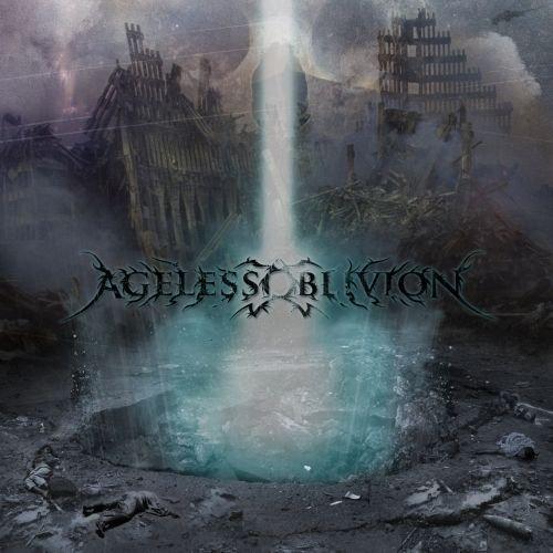 Ageless Oblivion - Temples of Transcendent Evolution