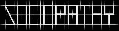 Sociopathy - Logo