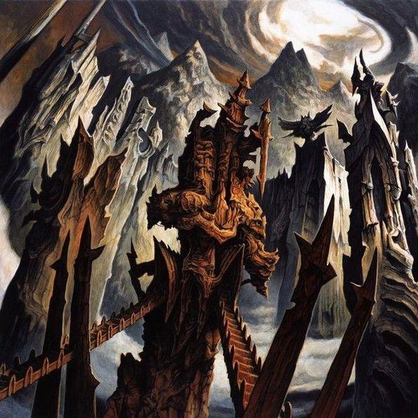 Aldebaran - Buried Beneath Aeons