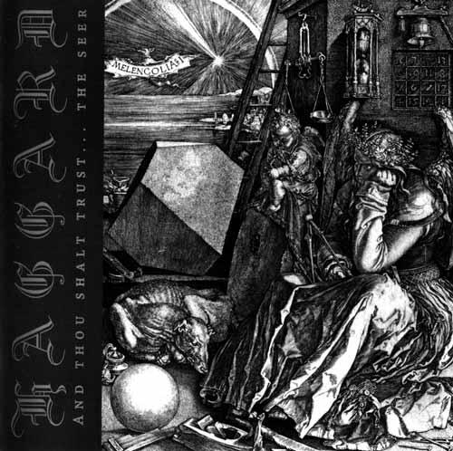 Haggard - And Thou Shalt Trust... the Seer