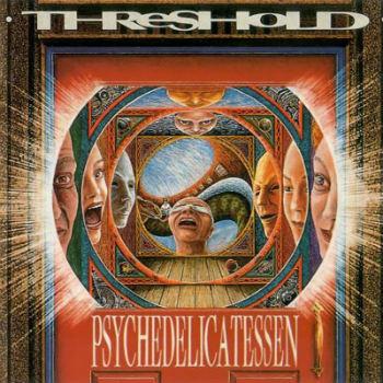 Threshold - Psychedelicatessen