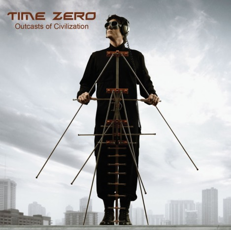 Time Zero - Outcasts of Civilization