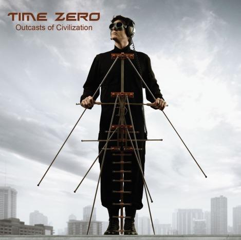 Time Zero - Outcasts of Civilization