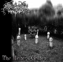 Black Sunrise - The Jester's Garden