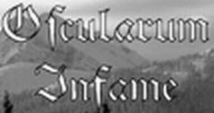 Oscularum Infame - Logo