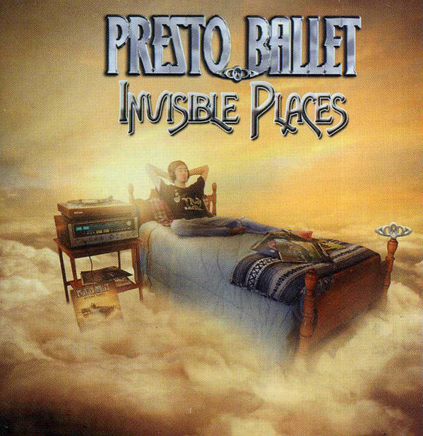 Presto Ballet - Invisible Places