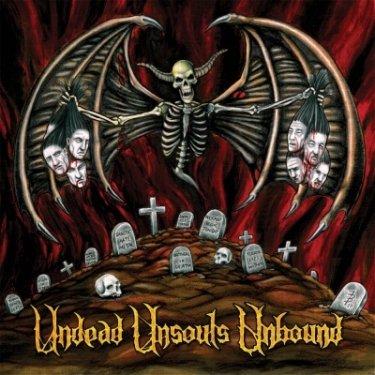 Strychnos - Undead Unsouls Unbound