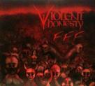 Violent Honesty - FFF