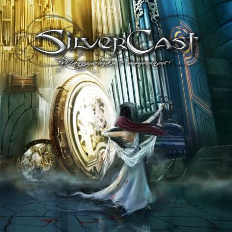 Silvercast - Танцующая с тишиной