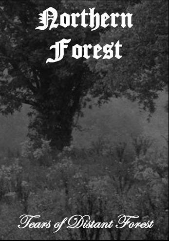 Northern Forest - Tears of Distant Forest
