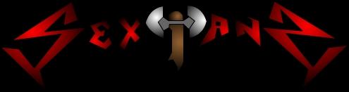 Sextanz - Logo