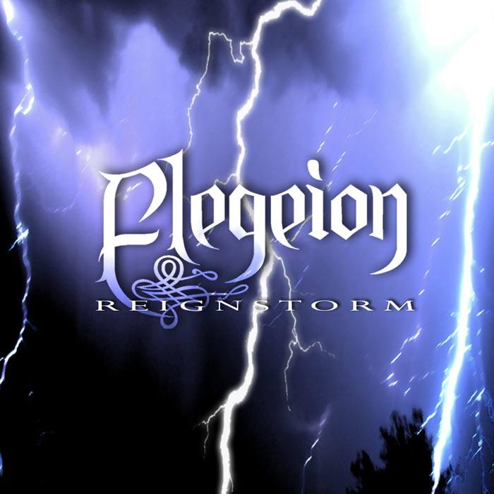 Elegeion - Reignstorm