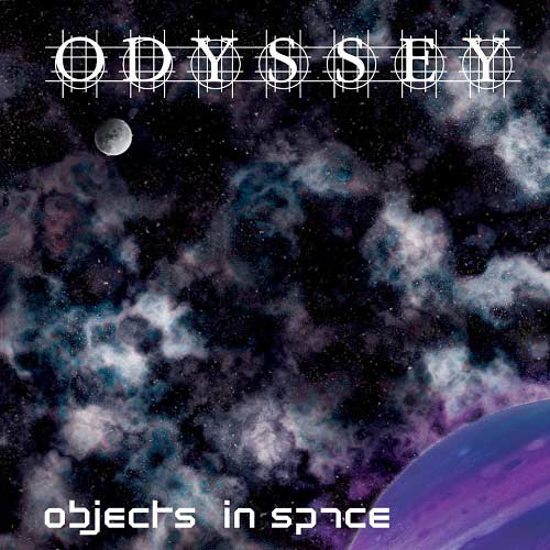 Odyssey - Objects in Space