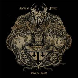 Bleeding Fist - Devil's Ferox