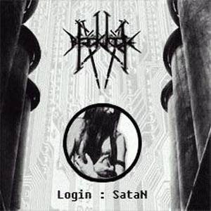 Blacklodge - Login:SataN