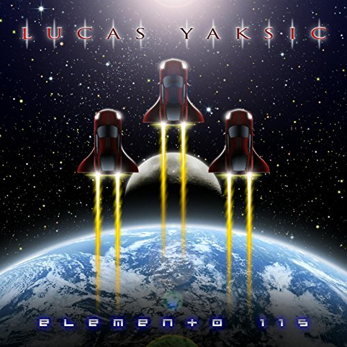 Lucas Yaksic - Elemento 115
