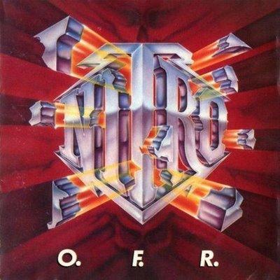 Nitro - O.F.R.