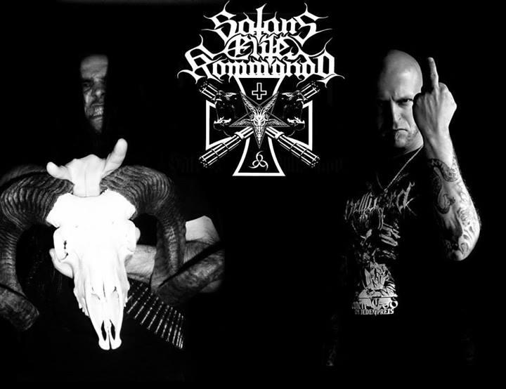 Satans Elite Kommando - Encyclopaedia Metallum: The Metal