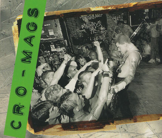 Cro-Mags - The Age of Quarrel / Best Wishes
