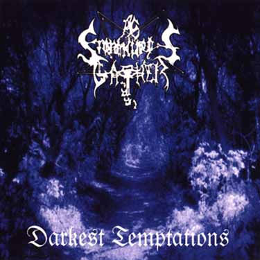 As Stormclouds Gather - Darkest Temptations