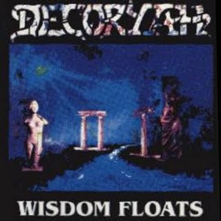 Decoryah - Wisdom Floats