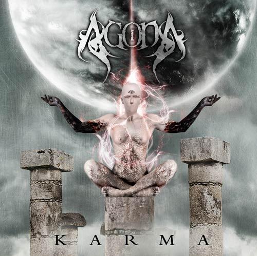Ágona - Karma