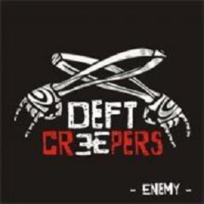 Deft Creepers - Enemy