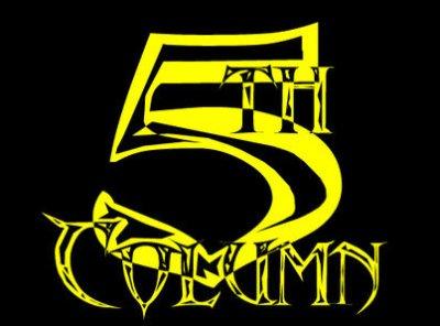 5th Column - Logo