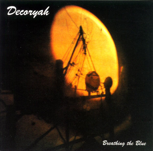 Decoryah - Breathing the Blue