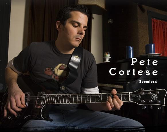 Pete Cortese