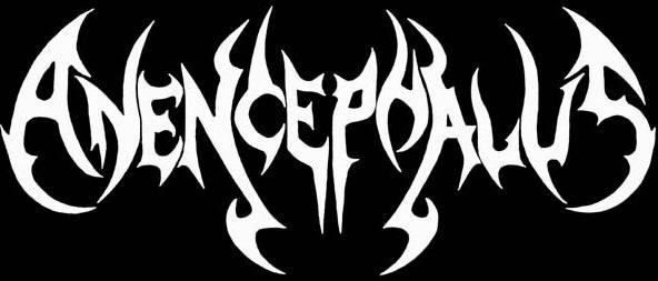 Anencephalus - Logo