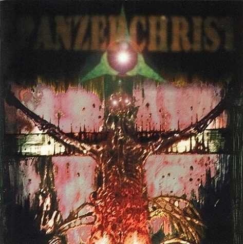 Panzerchrist - Six Seconds Kill